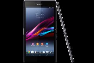 Sony Xperia Z Ultra (fot.sony.pl)